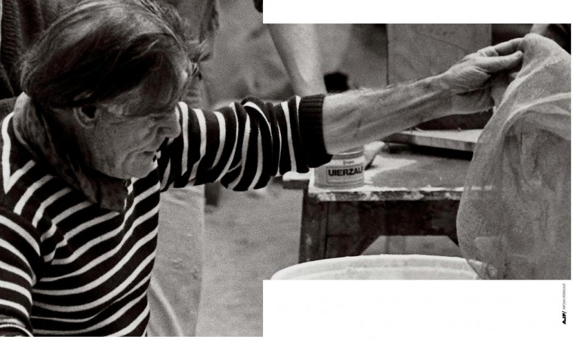 Biografia di un progetto artistico a Cagliari