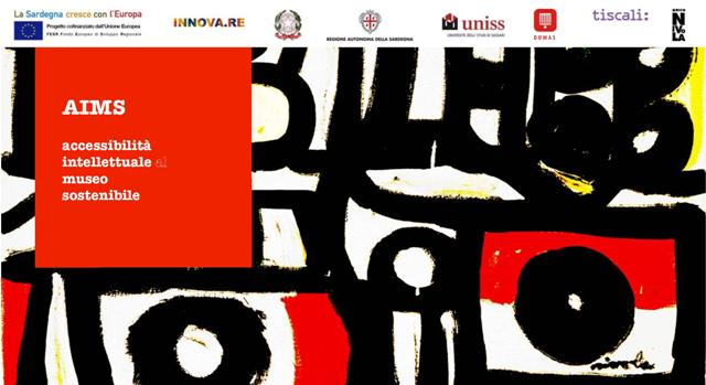 INNOVA.RE: AIMS – Accessibilità Intellettuale al Museo Sostenibile